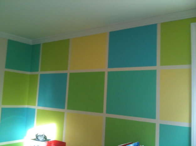 Sean's room
