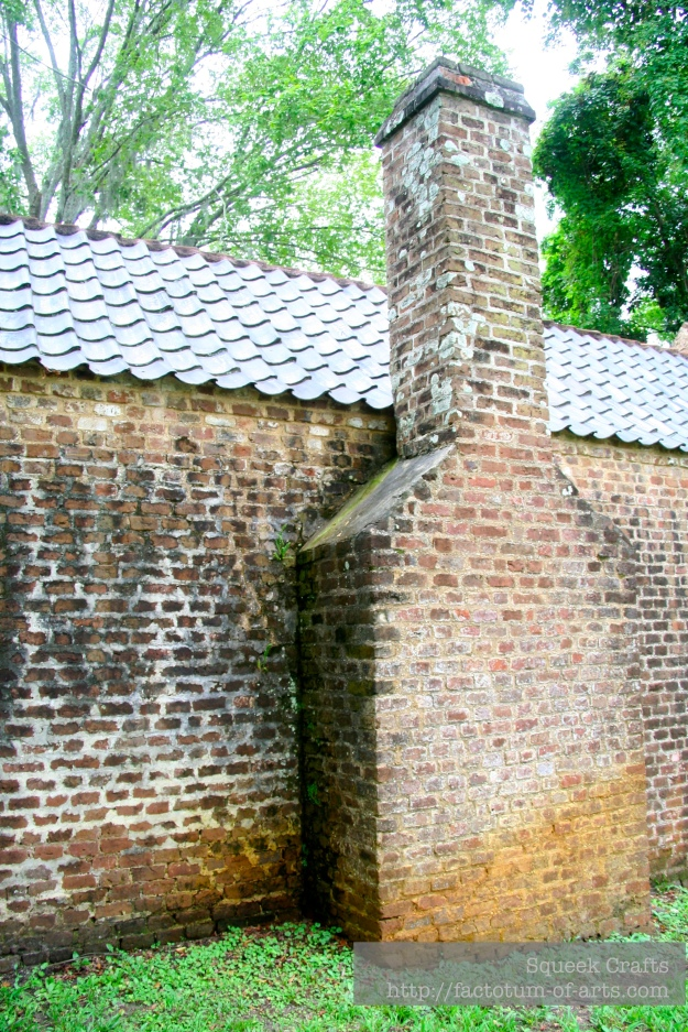BooneHallPlantation_BrickWork