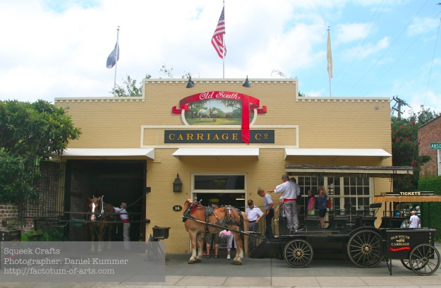 Charleston_OldSouthCarriage