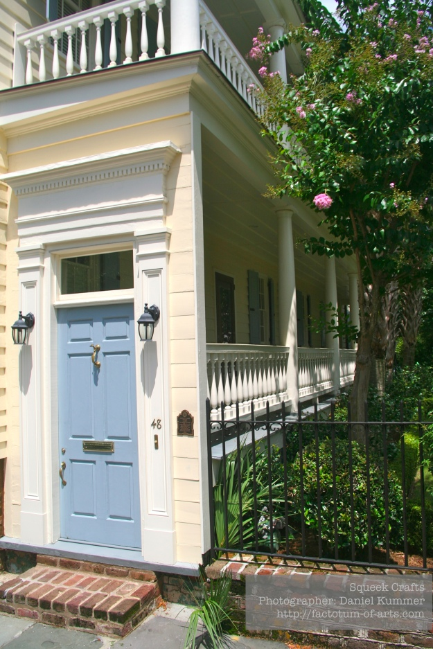 Charleston_SingleRowHouse