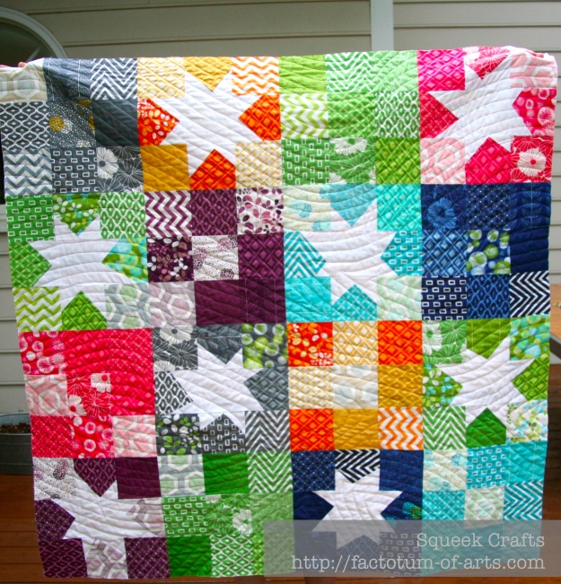 Simply Stars Quilting_noBinding