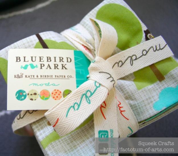 BluebirdPark