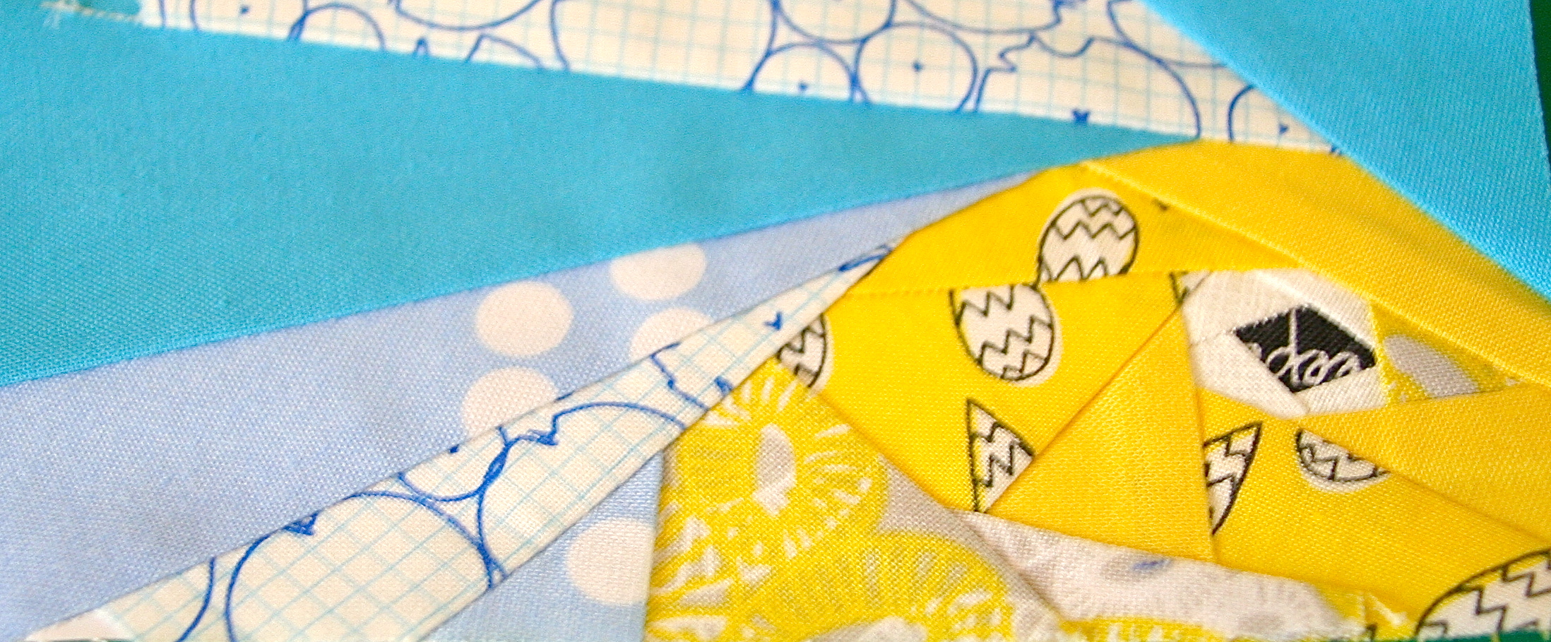 WiP Wednesday: New quilt/block and Sewing room ideas | Factotum of Arts