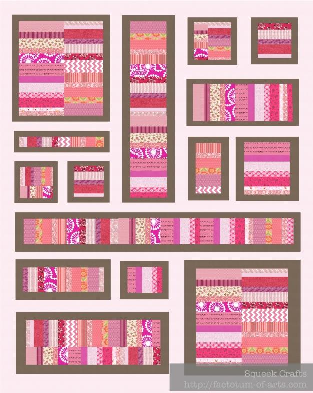 PinkyBar_Chocolate_QuiltDesign
