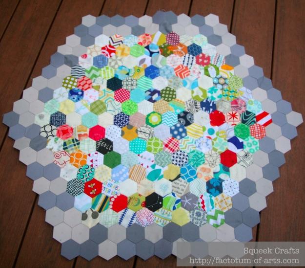 HexagonEPPQuilt