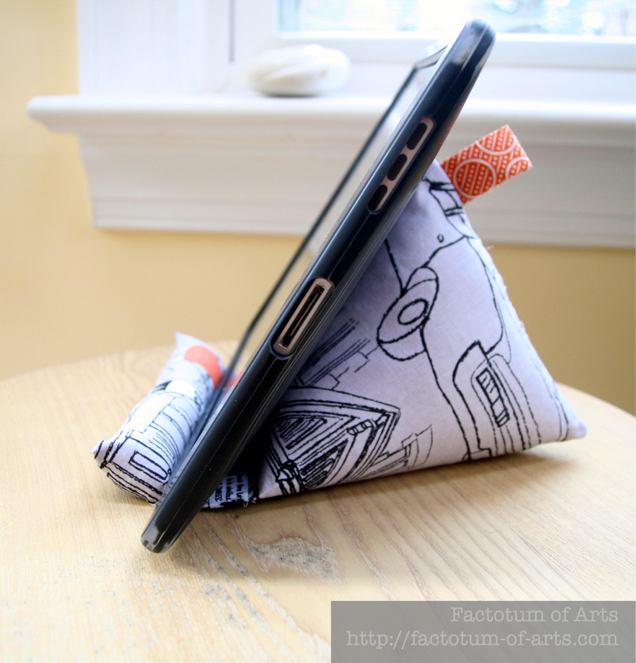 Tutorial Iphone Ipad Stand Factotum Of Arts