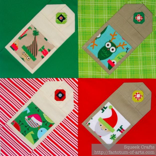 ChristmasPresentTagsBlock