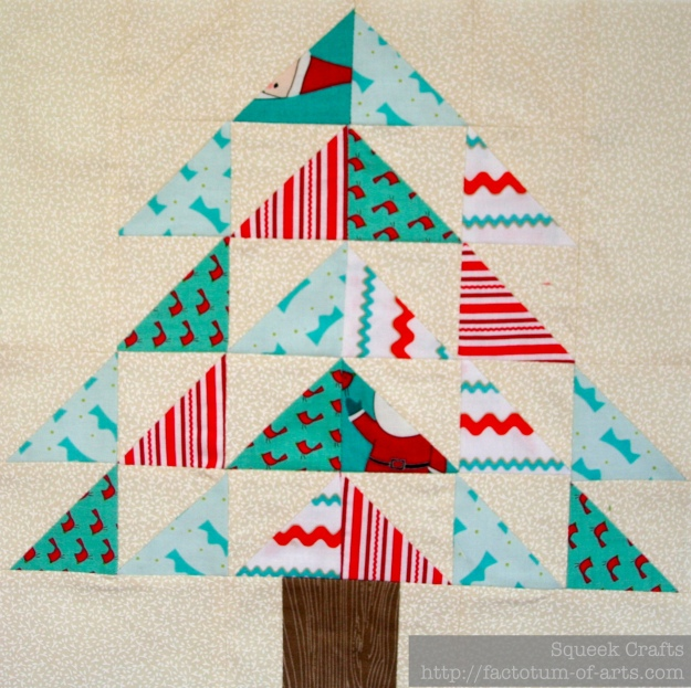 ChristmasTreeBlock