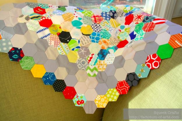 Hexagon Quilt_Update_Colors