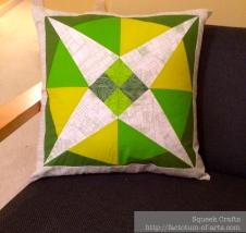 TapaStar_Solid_Pillow