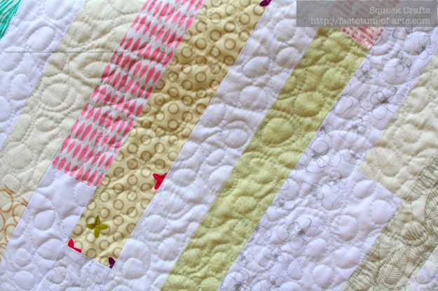 Kaleidoscope of Butterflies_LoopyQuilting