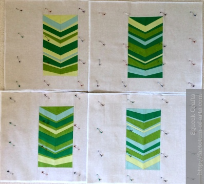 Placemats _basted