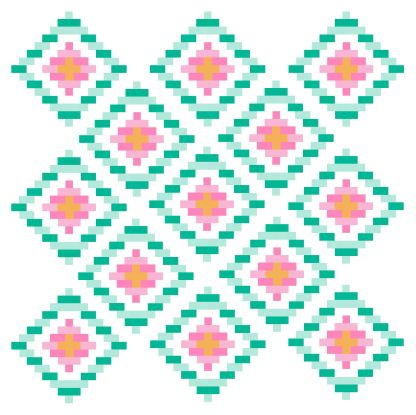 QDAD_FlowerGarden_dense_17July2014