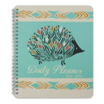 Hedgehog_DailyPlanner