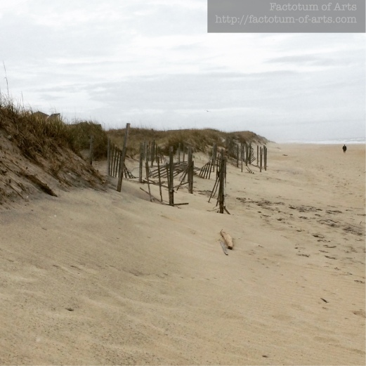Beach_OBX_GreyDays