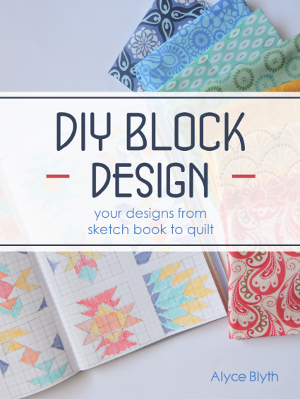 DIY Block Design cover