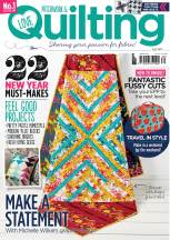 LPQ 30 - Front Cover